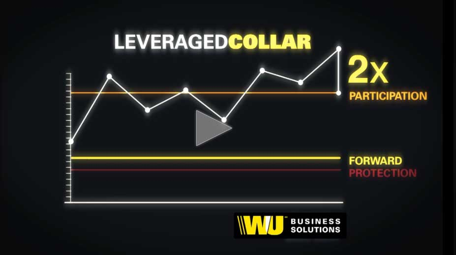 Video: Leveraged Collar