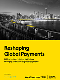 A New Payments Paradigm