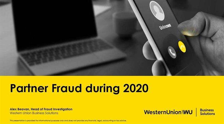 Financial Institution Fraud in 2020