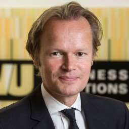 Head of Asia, Western Union Business Solutions